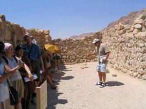 Qumran Scriptorium