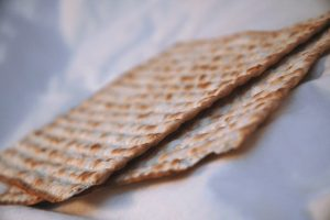 Unleaven Bread
