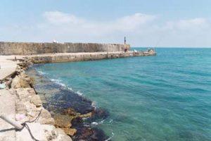 Herodian Harbor