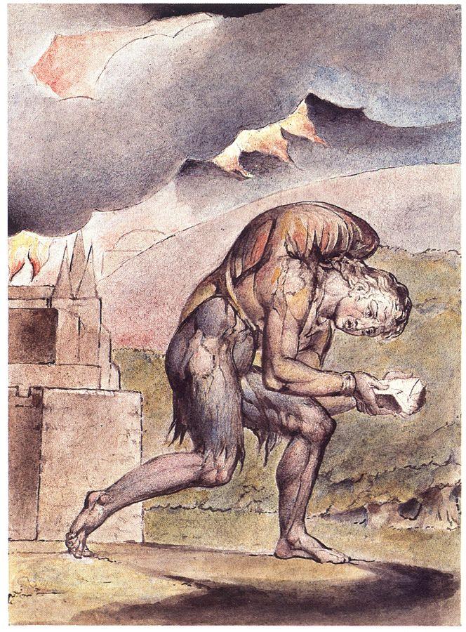 Pilgrim Reading