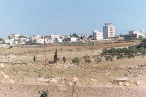 Bethlehem shepherd field