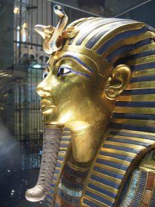 Egyptian Deathmask