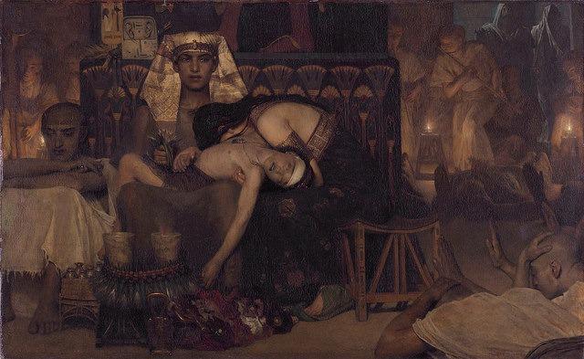 Plague of the Firstborn