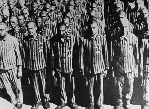 Jews of Holocaust