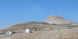 herodian palace