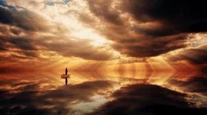 Heaven imagery